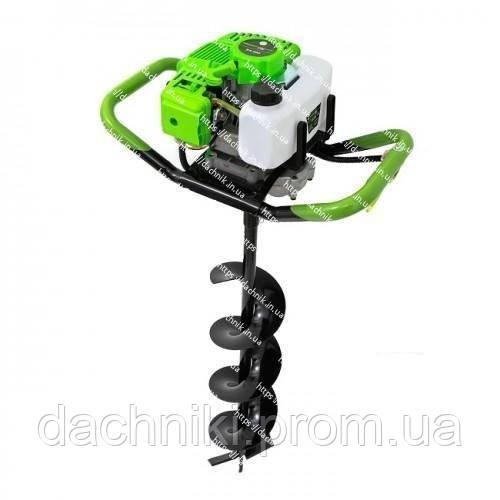 Craft-tec PRO ЕА-200 (шнек 200мм в комплекте)