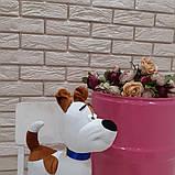 Герой из мультфильма тайная жизнь домашних животных, фото 2