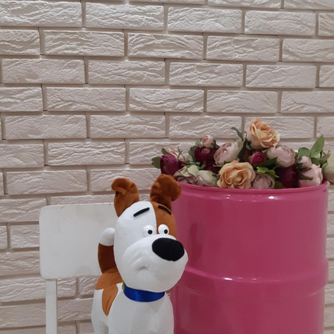 Герой из мультфильма тайная жизнь домашних животных