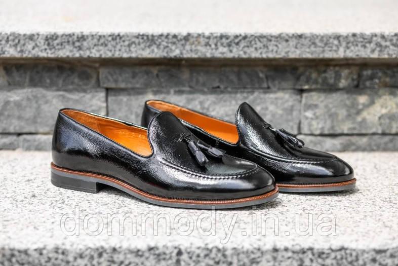 Туфли лоферы мужские Michelle