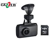 Видеорегистратор автомобильный gazer