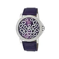 Женские часы Q&Q GS17J302Y + ПОДАРОК: Держатель для телефонa L-301, фото 1