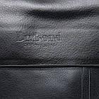 Сумка планшет мужская Dr.Bond (19x22x5 см), фото 4