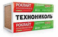Базальтовый утеплитель Техно Роклайт 50мм