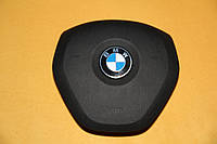 Крышка накладка заглушка имитация AIRBAG, обманка AIRBAG муляж подушки безопасности BMW F20