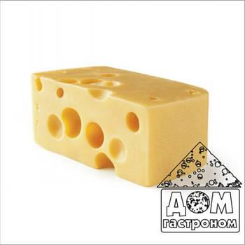 Закваска для сиру Маасдам на 6 л (для напівтвердого сиру)