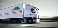 Експортні автоперевезення вантажів з України в Євросоюз скоротилися на 8%.