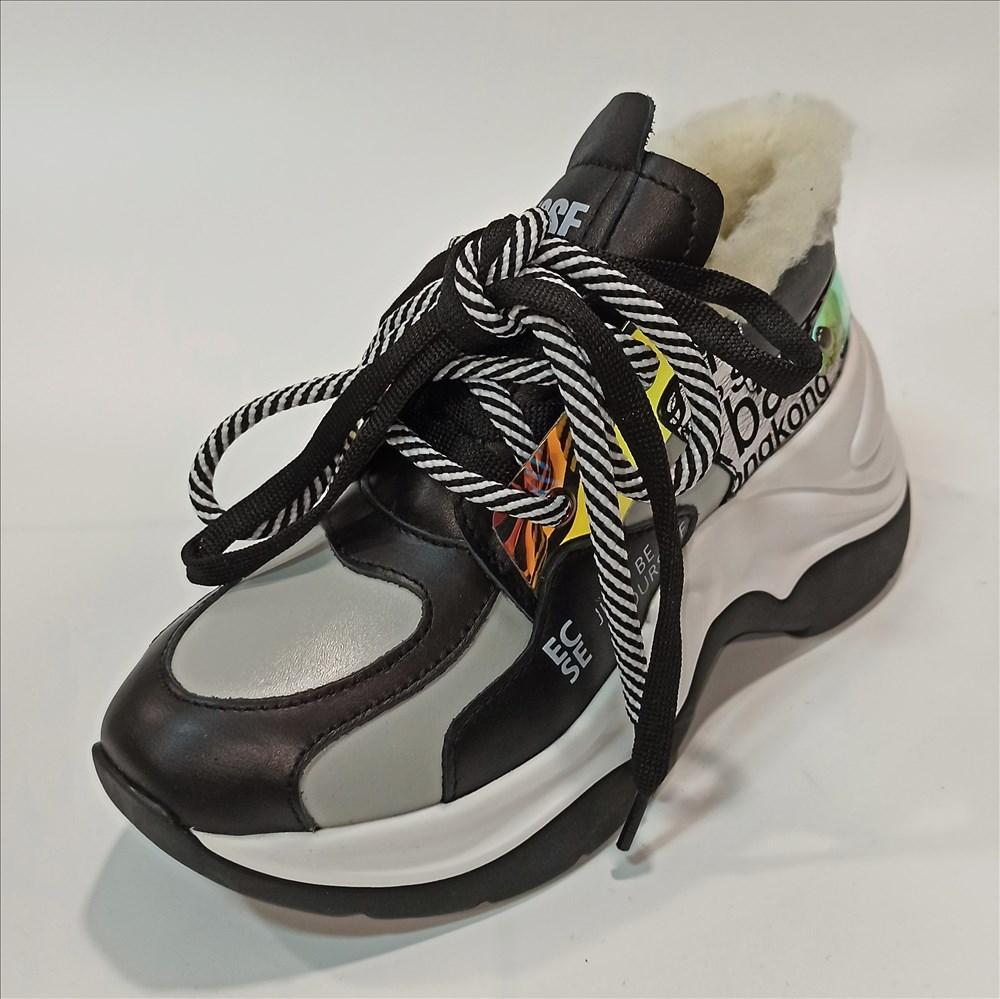 Зимние кроссовки женские, Eclipse размер 36 37 40