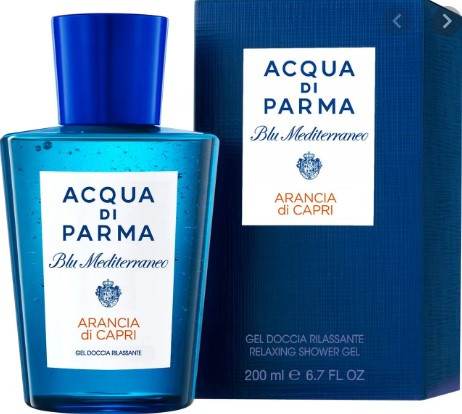 Original Acqua di Parma Arancia di Capri 75ml edt