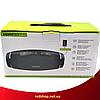 Портативная Bluetooth колонка Hopestar H27 Серая - мощная акустическая стерео блютуз колонка (R436), фото 4