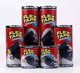 Надміцна скотч - стрічка Flex Tape 8*5 20см