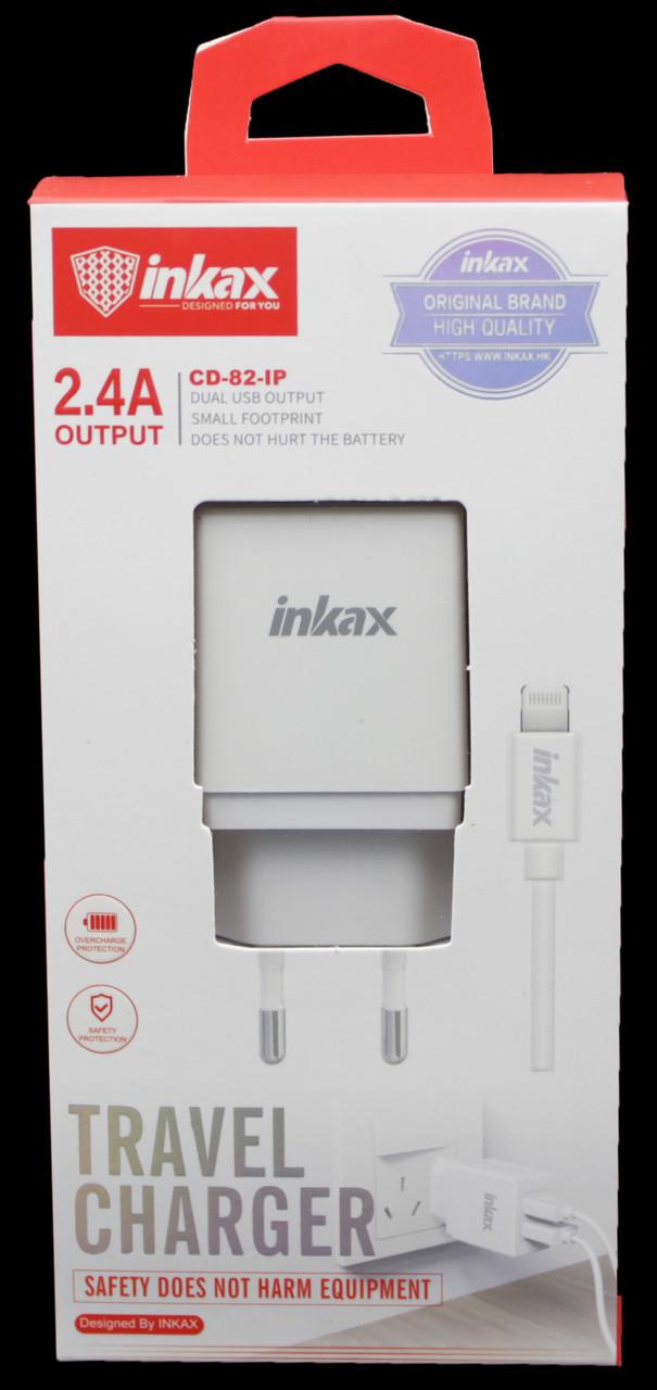 СЗУ Inkax CD-82 Lightning
