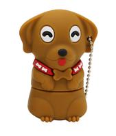 Флешка подарочная 16 Гб Пёс, фото 1