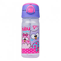 "Пляшка для води YES ""Бубу"", 450 мл 707432"