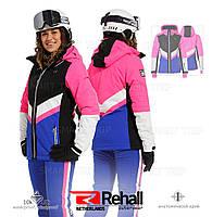 Горнолыжная куртка REHALL MEGAN-R женская 2021 M розовый (60062-M), фото 1