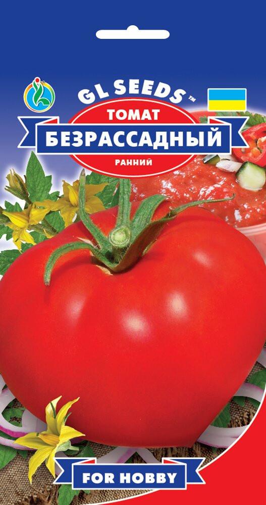 Семена Томата Безрассадный (0.25г), For Hobby, TM GL Seeds