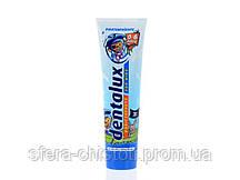 Зубная паста детская Dentalux Пиратские фрукты 100 мл