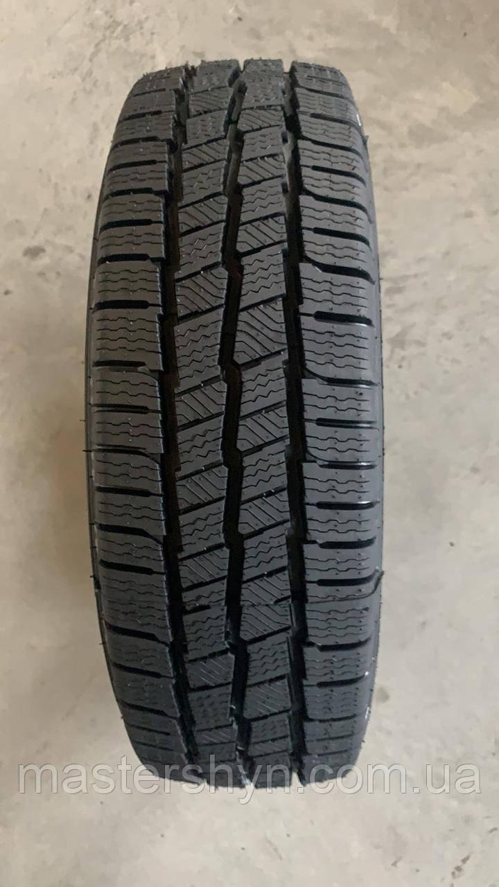 Зимові шини БУ  R16 205/65 С AGIS SNOW ALP 107/105 Т (Зимние   шины)