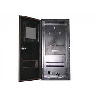 ШМР-1Ф-уличный (наружный) исполнение корпуса по защищенности от воздействия окружающей среды IP54 – шкаф под о