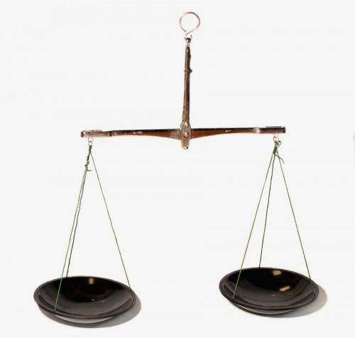 Весы для сыпучик материалов