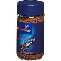 Растворимый Кофе Tchibo Exclusive (Чибо Эксклюзив) 100гр.