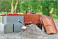 Экологически чистый цемент