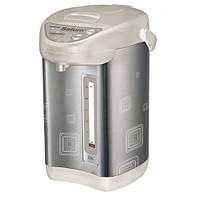 Электрочайник термос термопот SATURN ST-EK8032 Silver