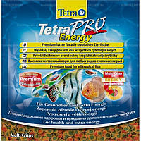 Тetra (Тетра) Корм в чіпсах для риб PRO Energy Crisps 12гр