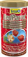 Тetra (Тетра) Корм для красных попугаев Red Parrot 1л