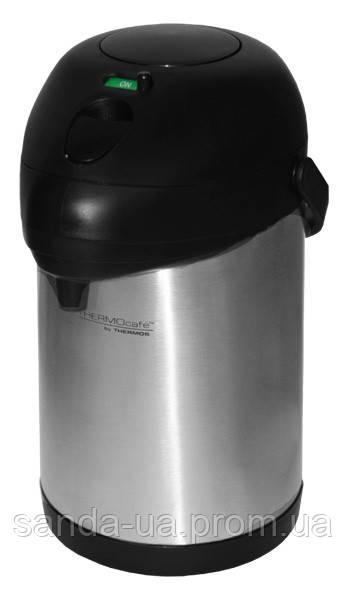 Термос HP-2500H 2,5 л металлик