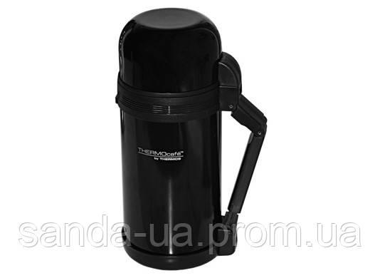 Термос  MP-1200 Multipurpose, 1,2 л чёрный