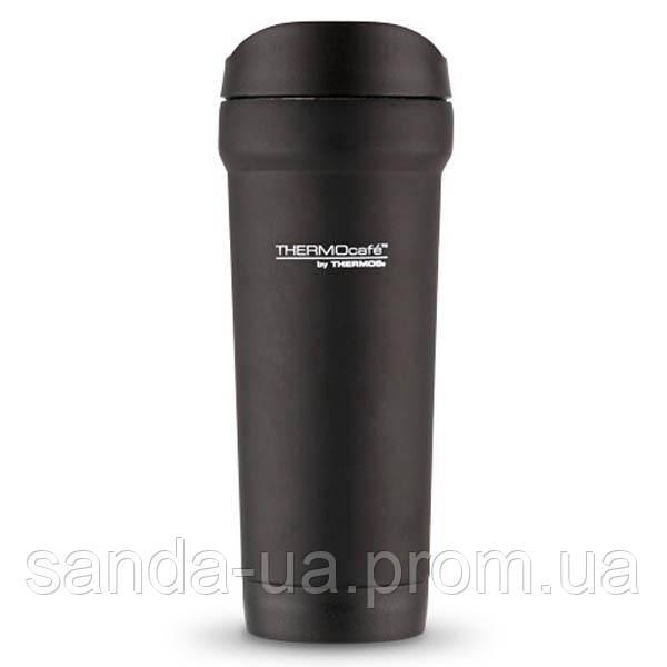 Термочашка BrillMug-450, 0,45 л чёрная