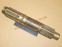 Вал муфты сцепления СМД-18, фото 1