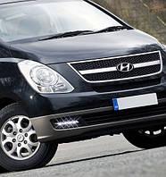 Штатные дневные ходовые огни (DRL) для Hyundai Grand Starex/H1