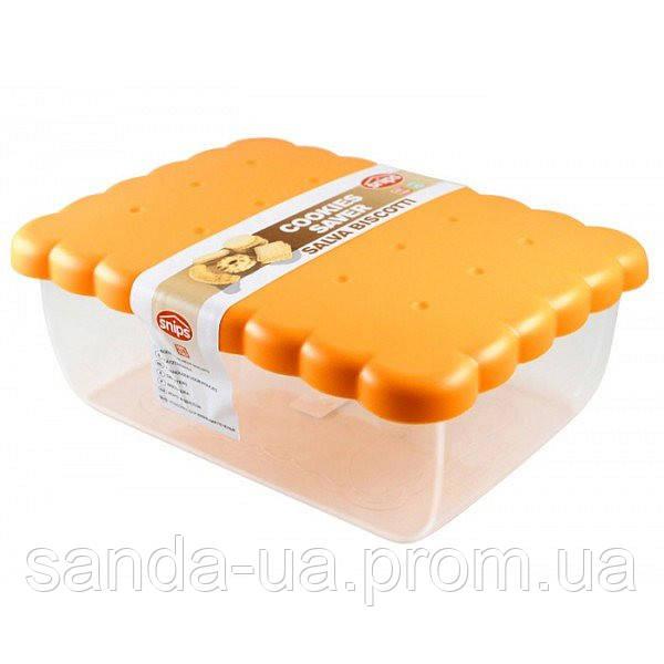 Контейнер для печенья  2,7 л
