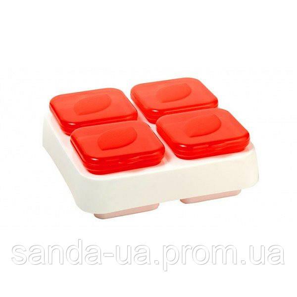 Контейнеры для замораживания соуса