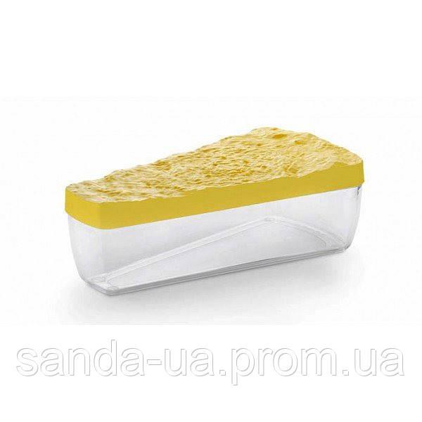 Контейнер для сыра 0,9 л пармезан