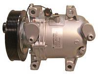 Компрессор кондиционера Nissan Navara 81.16.01.004 R