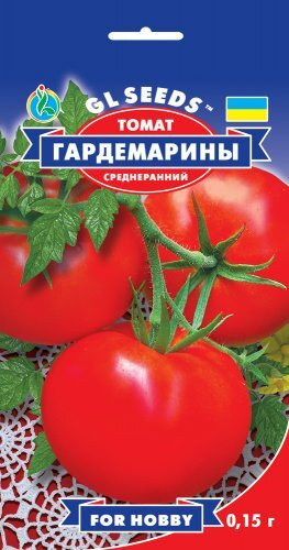 Семена Томата Гардемарины (0.1г), For Hobby, TM GL Seeds