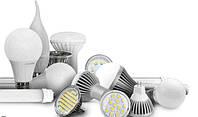 Что такое светодиодные лампы?Плюсы и минусы