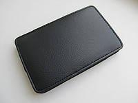 """Чехол для навигатора Tenex (Совместимость - навигаторы до 5.0 """", материал - кожзам)"""