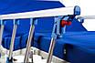 Кровать медицинская «Биомед» HBM-2M, фото 6