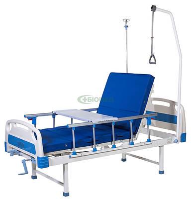Кровать медицинская «Биомед» HBM-2S