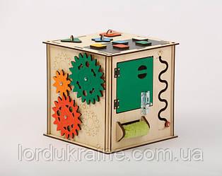 Развивающая игрушка Бизикуб   Игры на логику   Логические игры   Развивающие игрушки   Деревянные игрушки