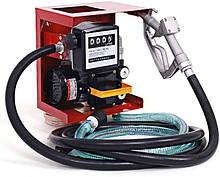 Мини АЗС REWOLT для дизельного топлива на 220В 80л/мин RE SL011-220V