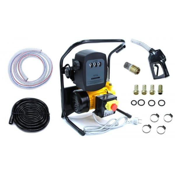 Установка для перекачування палива REWOLT 220В (RE SL600T-220V)