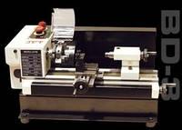 Токарный станок JET BD-3 (100 X 175) (Арт. 50000080M)