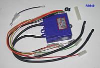 Блок контроля ионизации 11-17i
