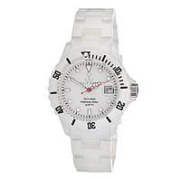 Наручные часы TOY Watch white, унисекс