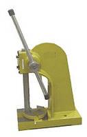 Пресс ручной механический PR-3